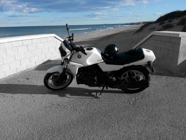 MIL ANUNCIOS.COM - BMW 100. Venta de motos de segunda mano bmw 100 - Todo tipo de motocicletas al mejor precio.