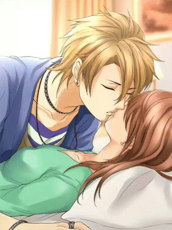 Misato et Saphir