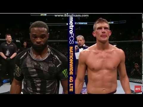 UFC's Bruce Buffer Feels Warren Beatty's Pain ... Offers Advice (VIDEO) - http://blog.clairepeetz.com/ufcs-bruce-buffer-feels-warren-beattys-pain-offers-advice-video/