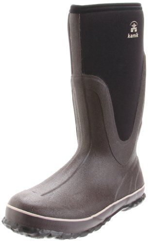 Kamik Men's Lucas 2 Waterproof Boot