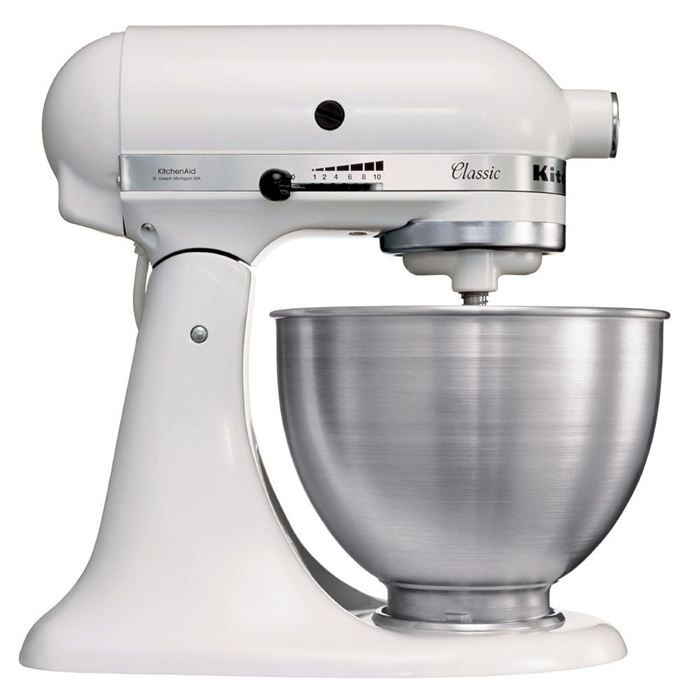 Kitchenaid robot