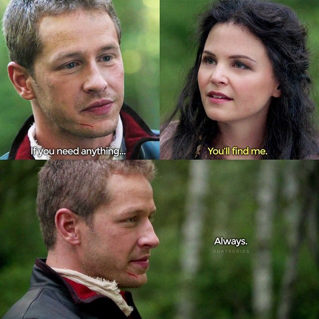 Snow White and Charming {1x03} 'Snow Falls'