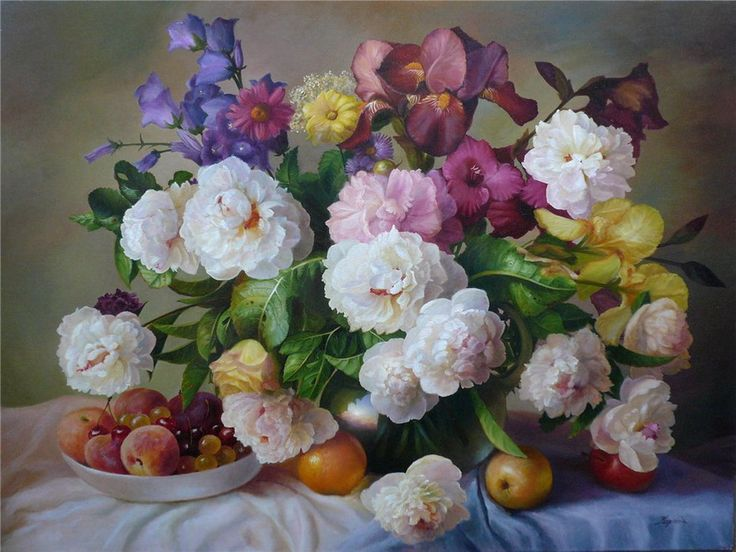 Still Life by Zbigniew Kopania Henry  (4)