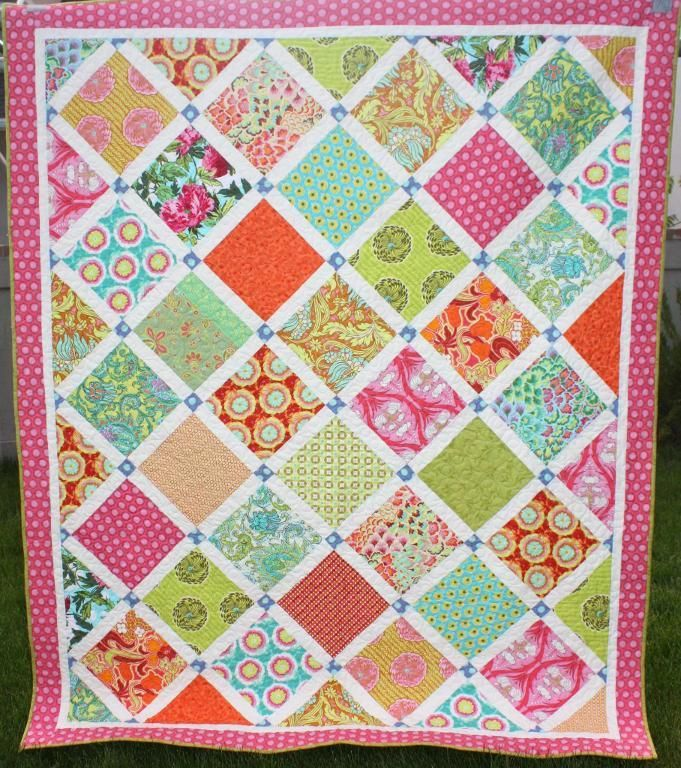 Lattice Quilt Home Home Decor And Quilting
