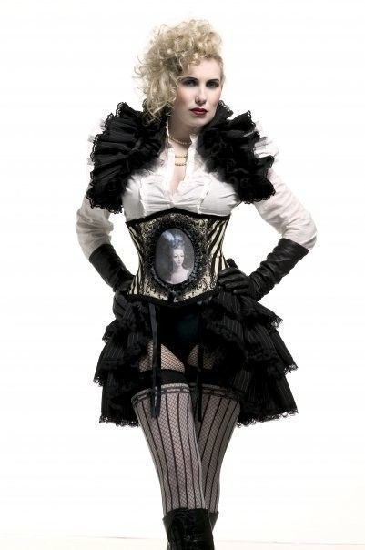 99 best Steampunk images on Pinterest | Steampunk couture ...