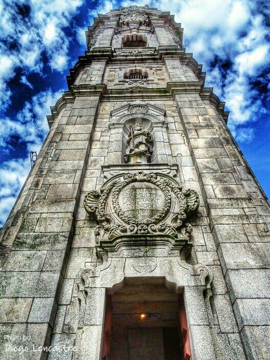 Torre dos Clérigos www.webook.pt #webookporto #porto #arquitectura