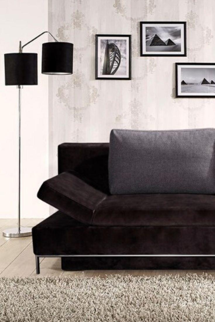Liege Tyra in 17  Bequeme couch, Gemütliches wohnzimmer