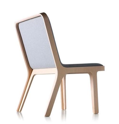 Plywood Easy Chair  Rinne