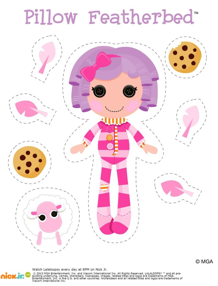 lalaloopsy coloring pages facebook likes - photo#29