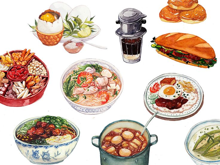 Image result for food stall on the street anime