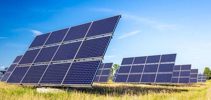 Ukraine EBRD finances 36 MW solar plant near Lviv