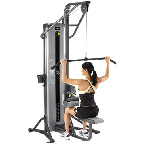12 best Lateral Pull Down Machine images on Pinterest   Exercise ...
