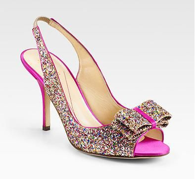 Kate Spade Shoes Fit For A Disney Princess