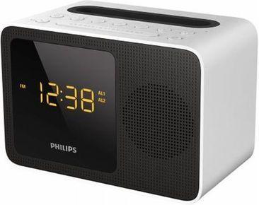 Philips AJT5300W, Radiowecker
