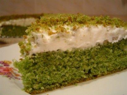 Ispanaklı Kek Tarifi — Yemek Tarifleri
