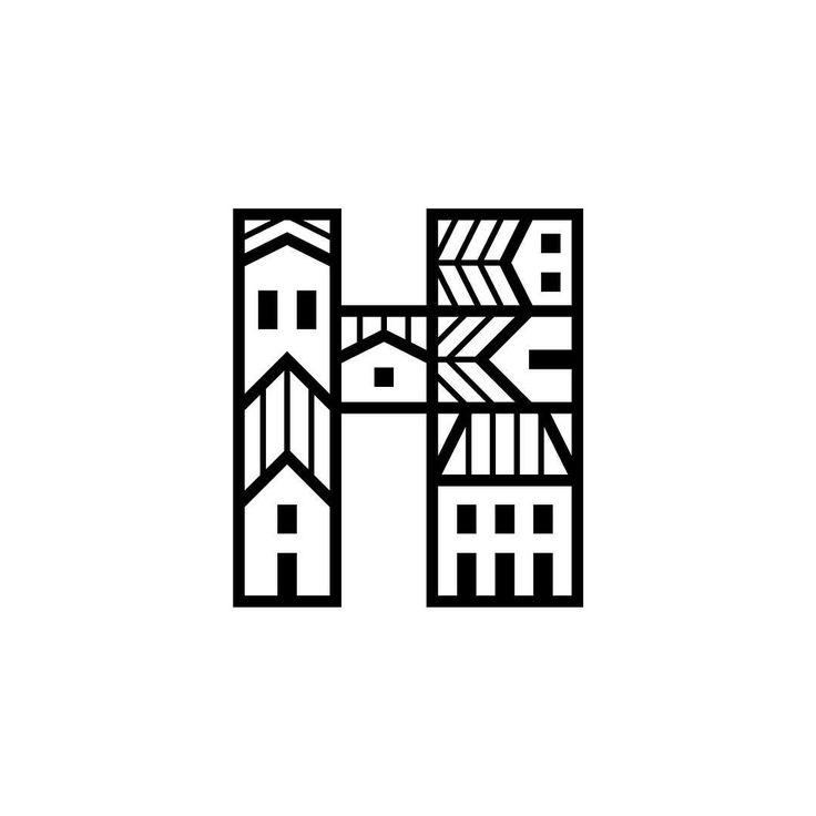 25 best ideas about hotel logo on pinterest hotel for Design hotels logo