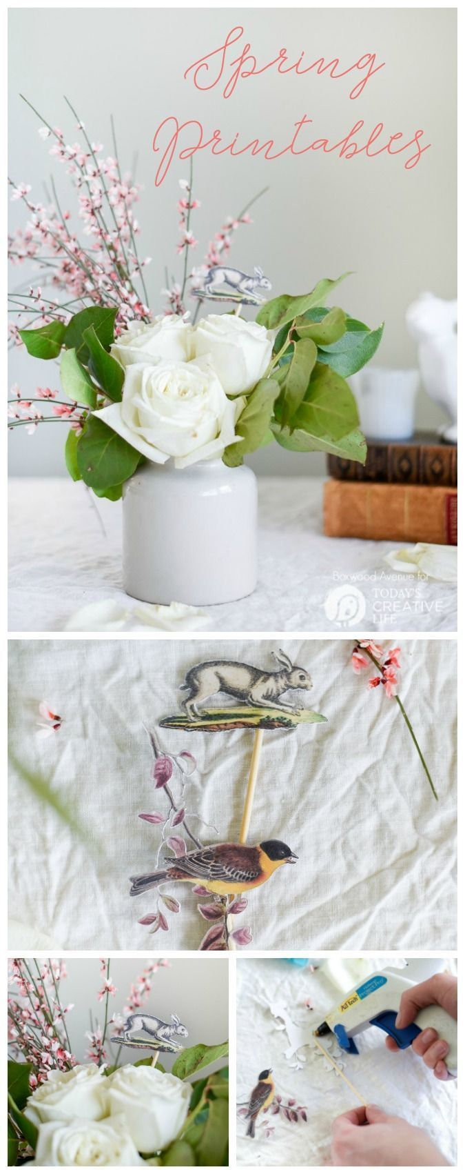 630 best Home | DIY & Decor images on Pinterest | Craft ideas ...