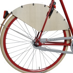 Roetz bikes, een oude fiets een tweede leven geven