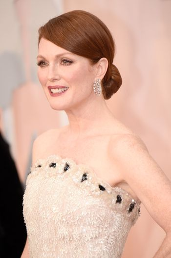 Chopard - Julianne Moore