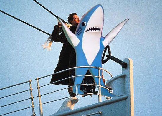 Katy Perry - left shark memes