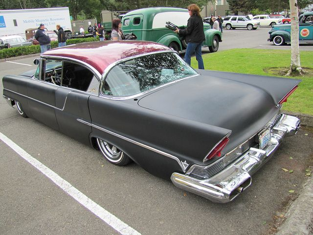 Best Metalflake Paint Roof Custom Cars Classic Cars Car 400 x 300