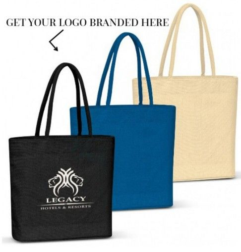 Stylish, environmentally friendly bag