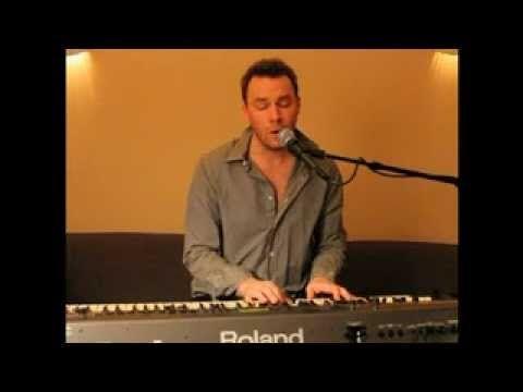 In My Life - Mark Hildreth.mov - YouTube