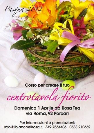 Flower art #Easter