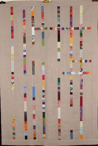 T - The Linen Connection | by Linda Rotz Miller Quilts & Quilt Tops