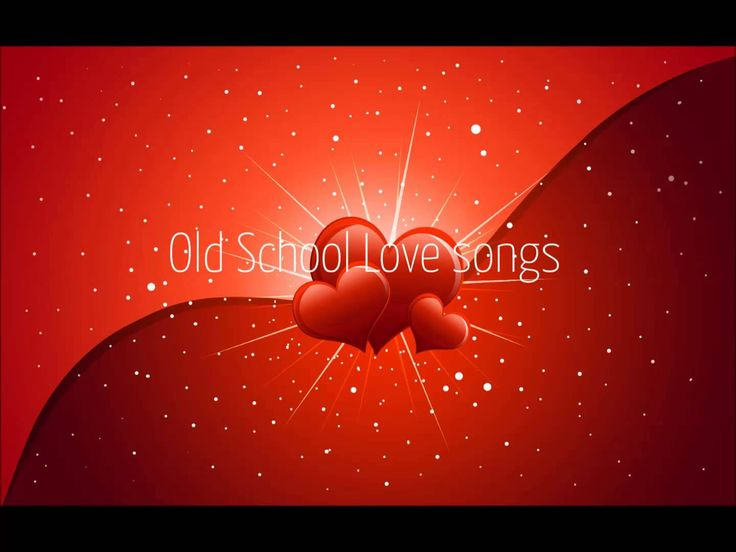 Old School Love Song - Reggae