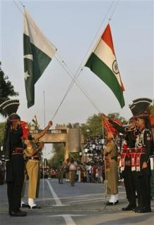 Pakistan-India Most Favoured Nation status granted