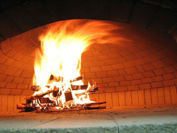 mobile bread oven | STOVEMASTER - Commercial Brick Ovens