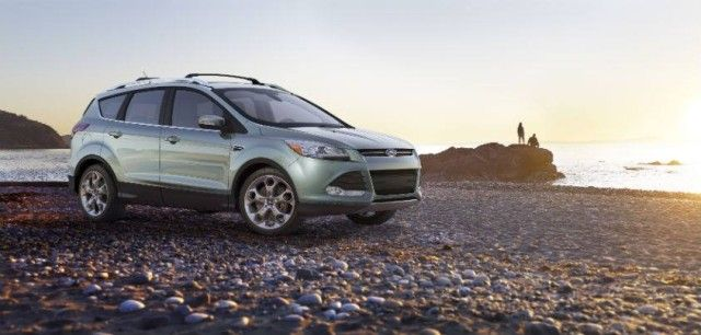 11 Crossovers And Suvs With Top Fuel Economy Fuel Economy Top