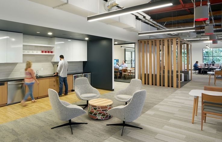 A Tour of Northland Controls' New Silicon Valley Headquarters - Officelovin'