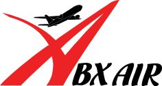 1980, ABX Air, Clinton County, Ohio, US #ABXAir (L16288)