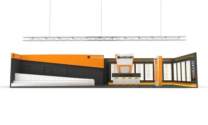Дизайн выставки Андреас Refanidis в Coroflot.com