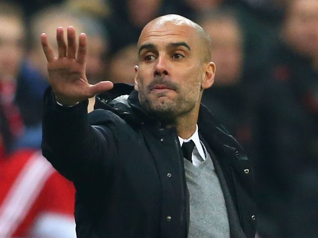 Pep Guardiola Has Full Backing to Overhaul Crumbling Man City Squad