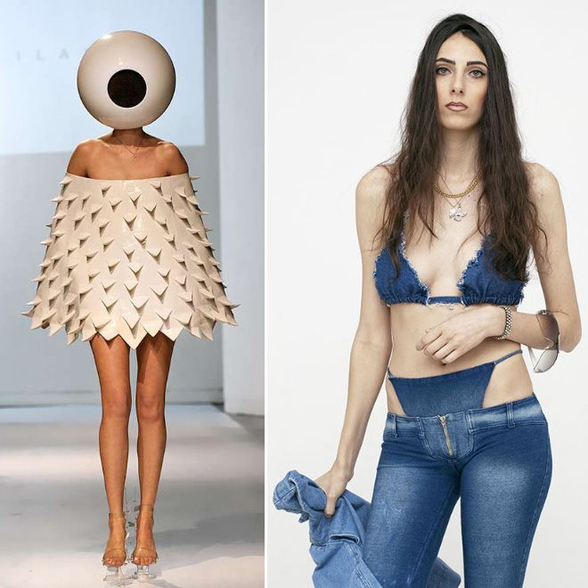 It's Called Fashion...Look It Up (17 pics) - Seriously, For Real?