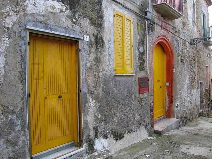 Agropoli, Italy-my Italian hometown