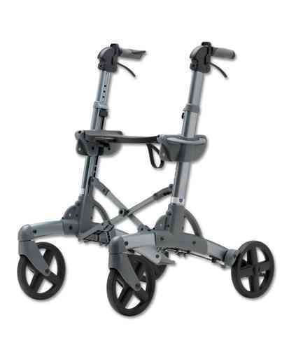 VOLARIS ROLLATOR S7 SMART SHADOW | Andadores para Adultos