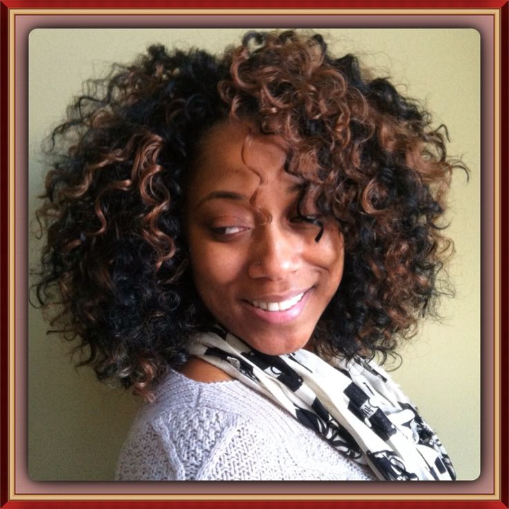 Freetress Crochet Hair Gogo Curl : Colors, Curls and The ojays on Pinterest