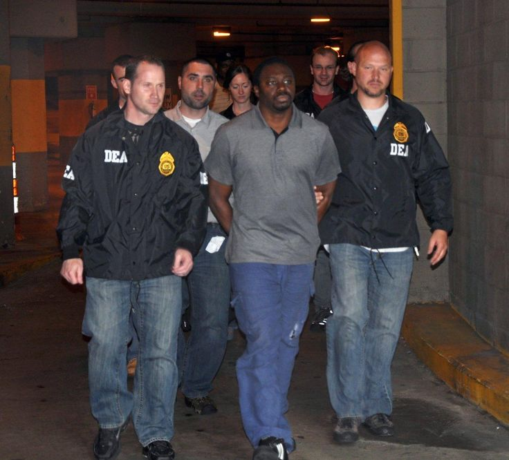 Ex-rap promoter Jimmy Henchman found guilty of killing friend of 50 Cent