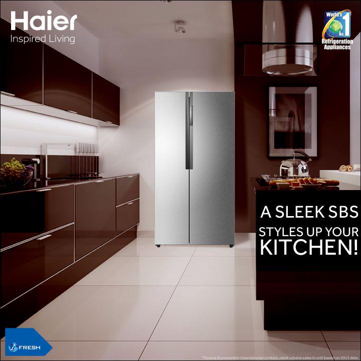 104 best images about haier refrigerator on pinterest. Black Bedroom Furniture Sets. Home Design Ideas
