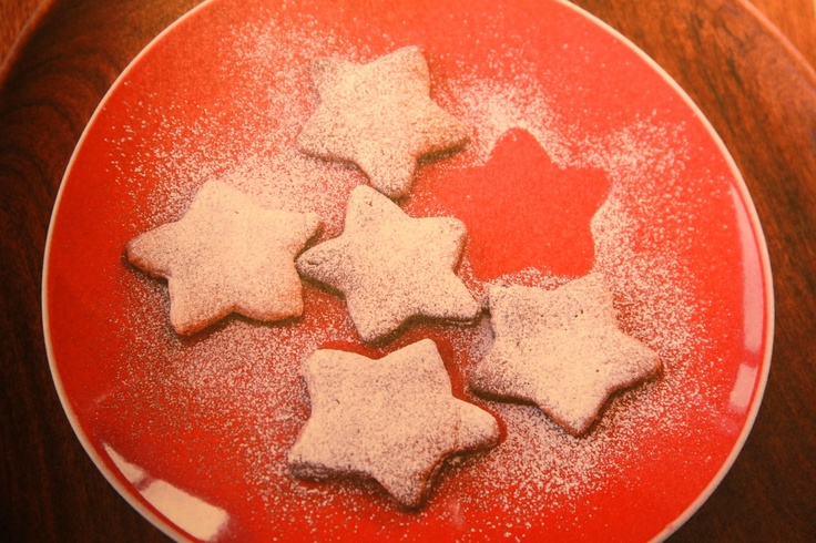 Pass the cinnamon....Christmas is coming.