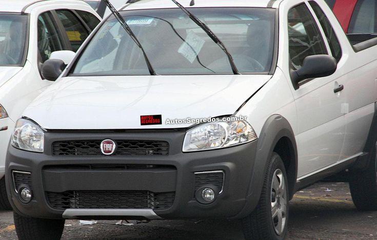 Strada Working Fiat price - http://autotras.com