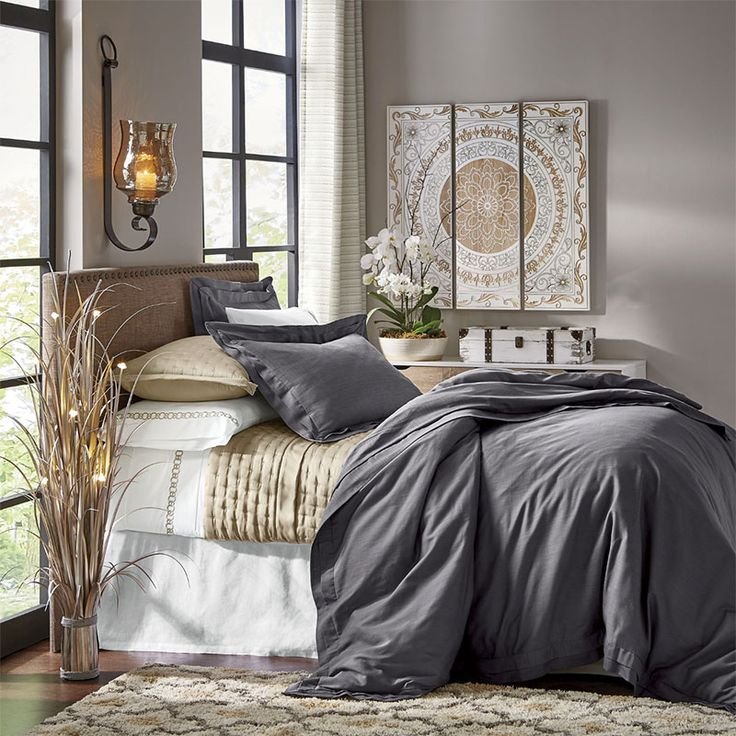 His & Hers: Master Bedroom Decorating Ideas Making The Master Bedroom A Welcome Retreat That