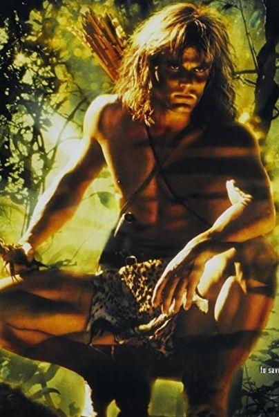 Tarzan Stream Deutsch
