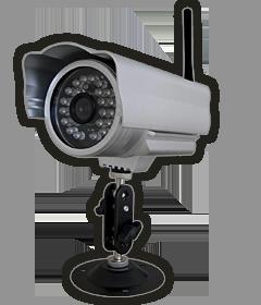 La caméra extérieure Wifi Myxyty associée à votre MyxyBox vous permet de surveiller les abords de votre domicile, même la nuit ! La vidéosurveillance enfin accessible depuis votre smartphone http://www.myxyty.com/produit/camera-exterieure-wifi-a-vision-nocturne