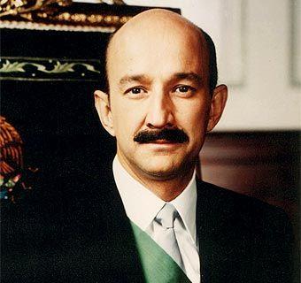 Gobierno de Carlos Salinas de Gortari. (1988-1994)