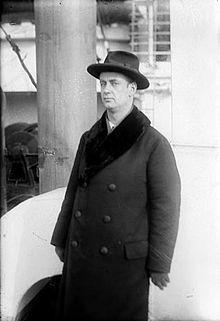 Wilhelm Furtwängler (1866-1954) (Gustav Heinrich Ernst Martin Wilhelm Furtwangler) Composer & Conductor - Wikipedia, the free encyclopedia